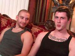 татуировка, тийнейджъри, гей, задници, жребец