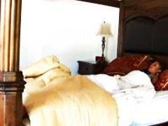 Лейси Дювал, големи цици, африканки, междурасово