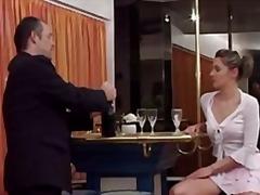 sexy mødre (milf), tysk, rødtopp, kuk, fest