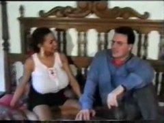 ब्राजील, लैटिन देश की, बड़े स्तन