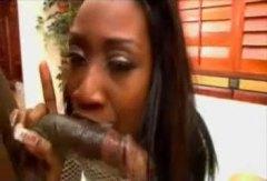 африканки, черни, ботуши, голям гъз, големи цици
