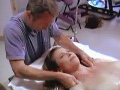секс касета, масаж, голи жени, големи цици