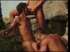 момчета, гей, плаж, латинки, анално