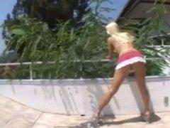 big tits, tits, hardcore, blonde-porn, takes, double-penetration, gaping, holes, fake-tits