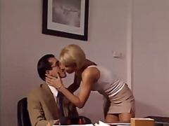 ass, hardcore, dick, anal, gets, milf, secretary, lia, on, italian
