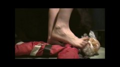 италианки, женска доминация, фетиш с крака