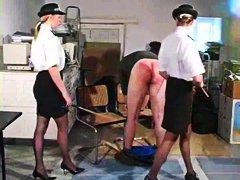 пляскане, британки, женска доминация