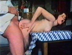 групов секс, германки, старо порно