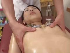 масаж, японки, пръсти, реалити, азиатки, игра