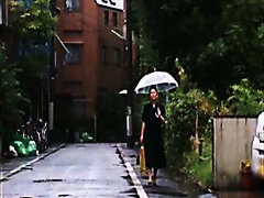 एशियन, बुड्ढी औरत