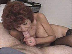 मुंह, बुड्ढी औरत, लंड, अधेड़ औरत