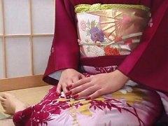 woman, japanese, elegant, asian