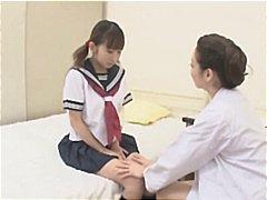 лесбийки, японки, тийнейджъри, прелъстяване