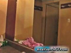 европейки, французойки, красиви, тийнейджъри