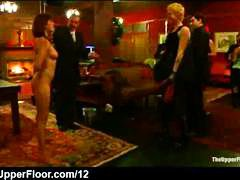 बंधक, समूह, सनकी, सेक्स पार्टी