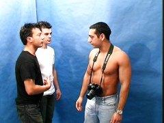 на лицето, гей, млади гейове, анално