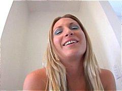 Хармъни Роуз, блондинки, яки мацки, близане