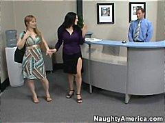 Chefer Porno