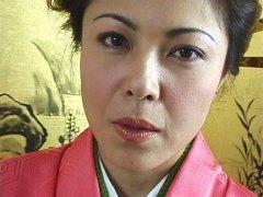 милф, японки, на лицето, азиатки