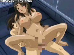 milf, hentai, hentaikey.com, cartoon