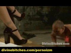Франческа Ли, садо-мазо, женска доминация, роби