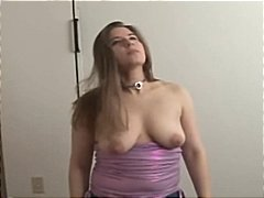 nipples, brunette, big tits, gives, handjob, cumshot, hard, cum, busty, girlfriend