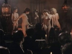 старо порно, космати, публично, клуб