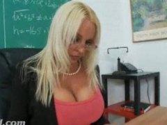 Саманта Райън, Сара Джей, милф, дупета