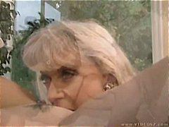 блондинки, възрастни, лесбийки, страп-он