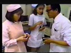 おっぱい, 日本人, エロチック, 看護師, アジア人