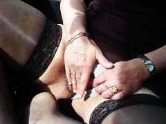 フレッシュギャル, 指マンプレイ, 女性器, おしっこ
