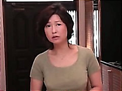 възрастни, азиатки, мама