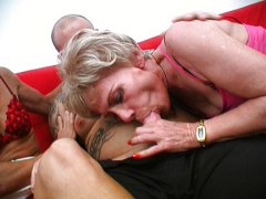 групов секс, бабички, дълбоко проникване