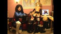 lesbiske, ladyboys, shemale, bdsm