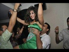 знаменитости, арабки, яки мацки