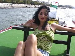 हंगरी का निवासी, आकर्षक महिला
