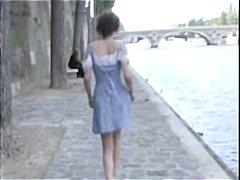 публично, французойки, лесбийки