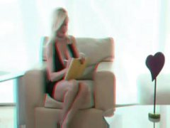 große brüste, blond, babe, milf, 3d