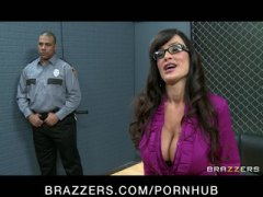 Lisa Ann, ann, busty, double penetration, orgy, lisa ann, ass-fuck, orgasm, lisa