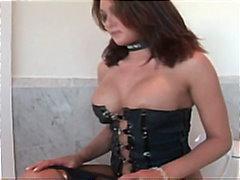fingering, rough, bitch, masturbate, fuck, pussy-eating, masturbating, orgasm, girl-on-girl, hot