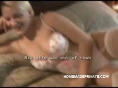 бивши, домашно видео, свирки, блондинки