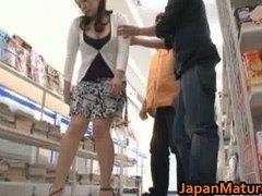 मिल्फ़, एशियन, अधेड़ औरत