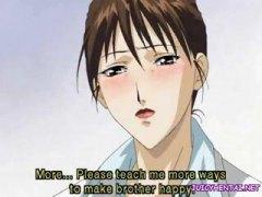 лесбийки, аниме, целувка, пръсти, японки, хентай