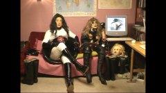 ladyboy, fetish, group, rollenspiele