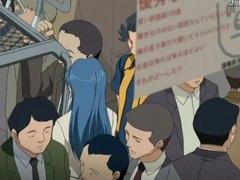 азиатки, аниме