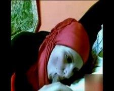 लड़की, अरब, मुखमैथुन