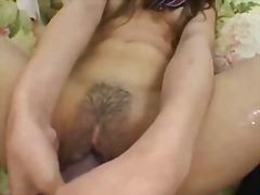 играчка, мастурбация, японки, влажни путета