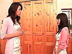 азиатки, лесбийки