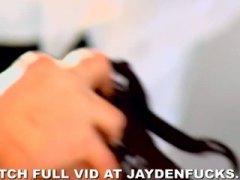 Джейдън Джеймс, порно звезди, орално, големи цици