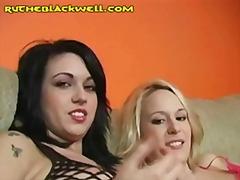голям кур, свирки, блондинки, междурасово, черни